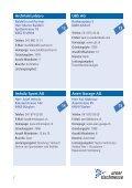 Ausstellerverzeichnis - Junge Wirtschaftskammer Uri - Seite 7