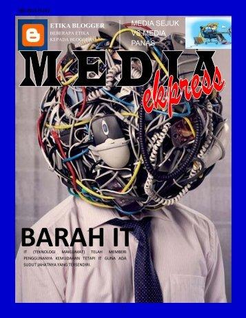 BARAH IT