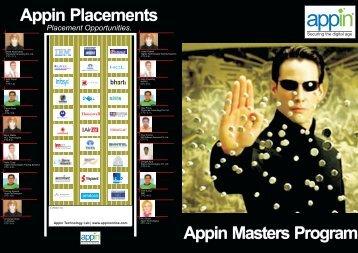 Final master's brochure