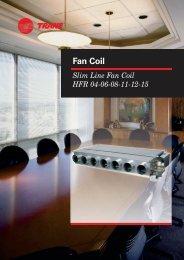 Fan Coil