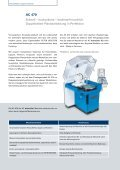 AC microLine® Baureihe Hochproduktive ... - Peter Wolters AG - Page 2