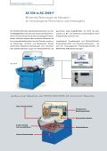 AC microLine® Baureihe Hochproduktive ... - Peter Wolters AG - Page 3