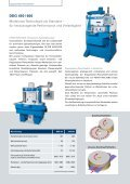 DDG 450 / 600 Hochproduktive ... - Peter Wolters AG - Page 2