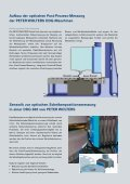 DDG 450 / 600 Hochproduktive ... - Peter Wolters AG - Page 4