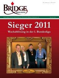 Mai 2011 - Deutscher Bridge-Verband e.V.