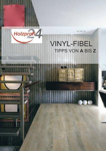 Holzprofi24.de Vinyl-Fibel