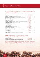 Speisekarte Kaffeeklatsch ... zum Genießen - Seite 4