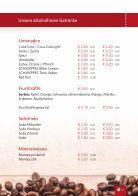Speisekarte Kaffeeklatsch ... zum Genießen - Seite 7