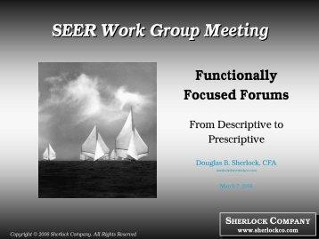 FFF Presentation for Website v.2 - Sherlock Company