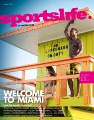 sportslife Juni - Juli 2015