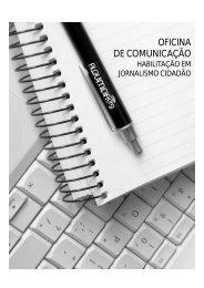 Apostila de Jornalismo Cidadão - Alquimídia.org