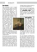 Angebote der Jugendkirche Soest - St.Petri-Pauli Soest - Seite 2