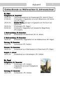 Angebote der Jugendkirche Soest - St.Petri-Pauli Soest - Seite 5