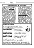 Angebote der Jugendkirche Soest - St.Petri-Pauli Soest - Seite 6
