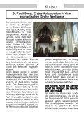 Angebote der Jugendkirche Soest - St.Petri-Pauli Soest - Seite 7