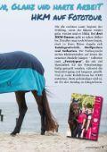 pferdetrendsMagazin No. 01 - April/Mai 2015  - Page 5