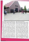 pferdetrendsMagazin No. 01 - April/Mai 2016 - Page 6