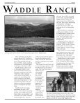 Download newsletter - Truckee Donner Land Trust - Page 4
