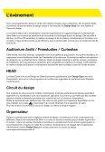 Circuit Du Design - Design Days - Page 3