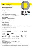 Circuit Du Design - Design Days - Page 5