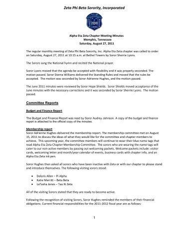 Zeta Phi Constitution University Of Dubuque