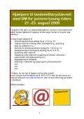 hypnyt marts09.pdf - Hylke Ridecenter - Page 5