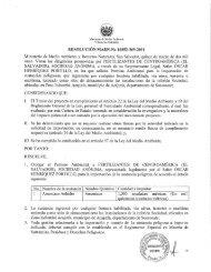 RESOLUCIÓN MARN—No 16852—369—201 1 Ministerio de Medio ...