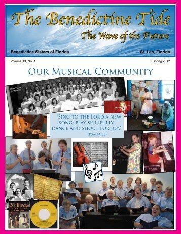Spring 2012 - Catholic Web