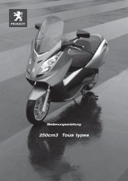 download - Peugeot Scooters