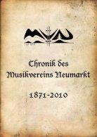 Chronik des MV Neumarkt - Seite 3