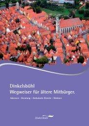 zum download (PDF - Größe 8,7 MB)  - Dinkelsbühl