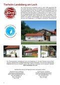 Tierheim Landsberg Zeitung 2015 - Page 2