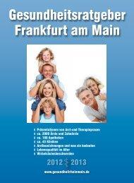 Unser Leist - Gesundheit Rhein-Main