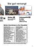 Unser Leist - Gesundheit Rhein-Main - Seite 5