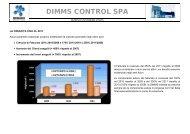 scarica il file - Dimms Control