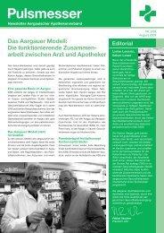 als PDF downloaden - Aargauer Apotheken