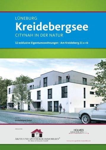Kreidebergsee - holmesimmobilien