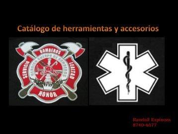 Randall Espinoza 8740-6577