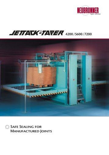 Br_JETTACKTaper_09.06_GB_View4 - NEUBRONNER GmbH ...