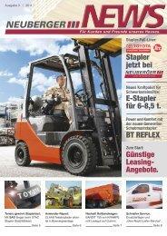 NEUBERGER NEWS 3-2011 Download als PDF-Datei
