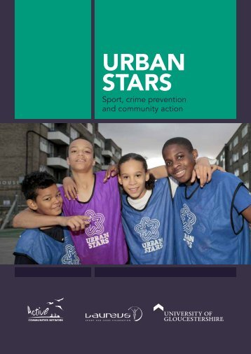 Urban Stars (Full Report) - Active Communities Network