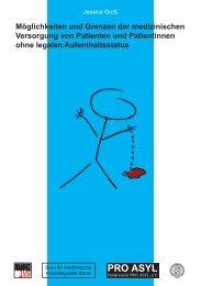 Möglichkeiten und Grenzen der medizinischen Versorgung von ...