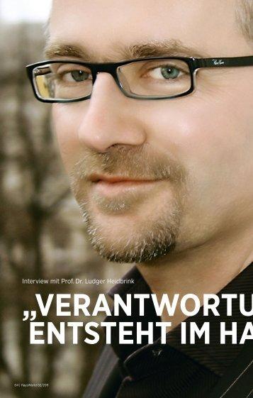 herunterladen - Reinhard-Mohn-Institut