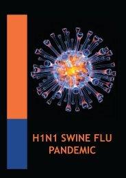 H1N1 SWINE FLU PANDEMIC - Microbiology Online