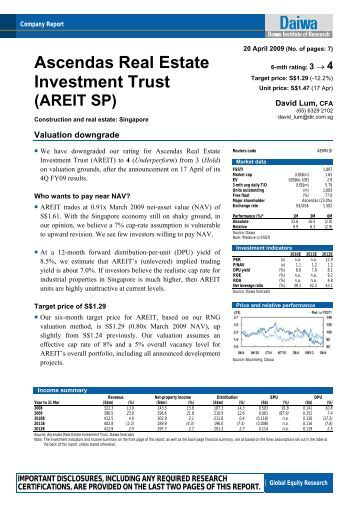 Real Estate Investment Trust : Quarry bank mill and styal estate national trust