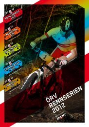 ÖRV-MTB-Rennserien-Magazin 2012.pdf - Youngsters Cup