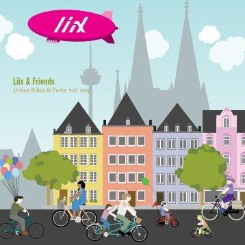 Liix & Friends