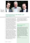 Berlin… - HKA: Spendeninformationen Hannoversche ... - Seite 6