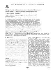 Quan et al., Global Biogeochem. Cycles 2008