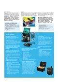 Seaeye Falcon & Falcon DR - Marine Solutions - Page 3